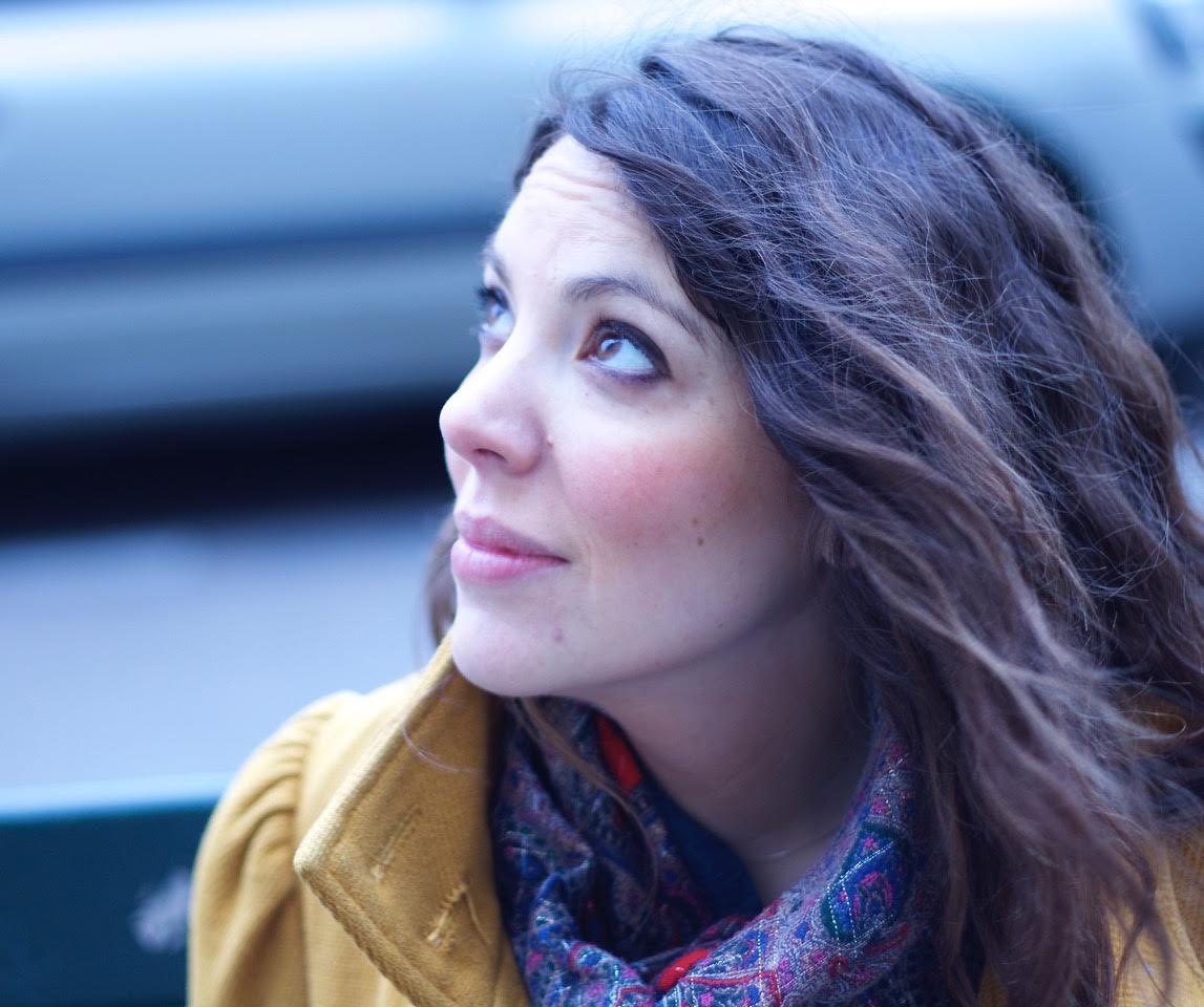 Aurianne Abécassis – Lauréate du Prix Godot 2021