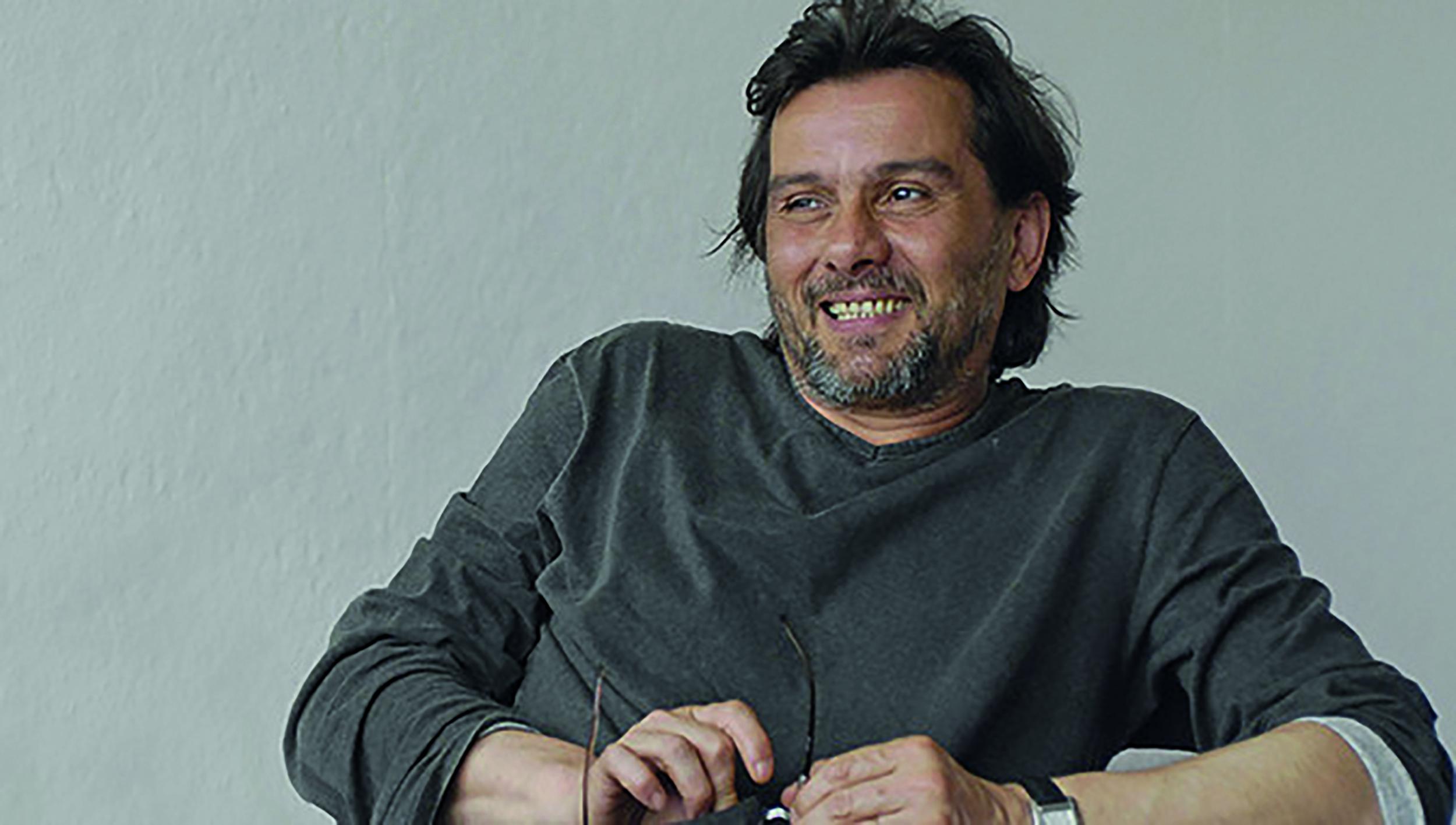 Christian Schiaretti -TNP- Le 18/5/2006